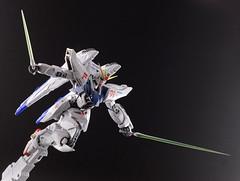 Gundam F-91 3