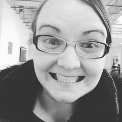 That excited face you get when you finished one of your finals and feel like you aced it!!:100: #finals #usu #utahstate #math #mathtest #nerdstatus #studentmom http://ift.tt/1P3gYYY