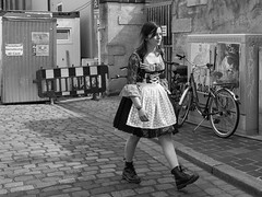 Fraulien Boots