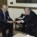 Secretary General Meets with Venezuelan Constitutionalist