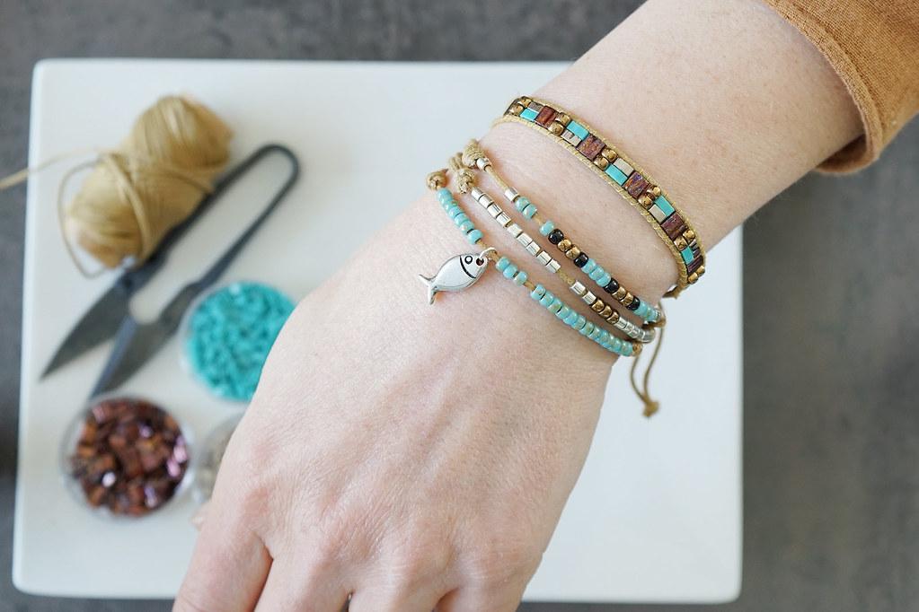 Bracelets simplissimes kesiart  Marienicolasalliot-09