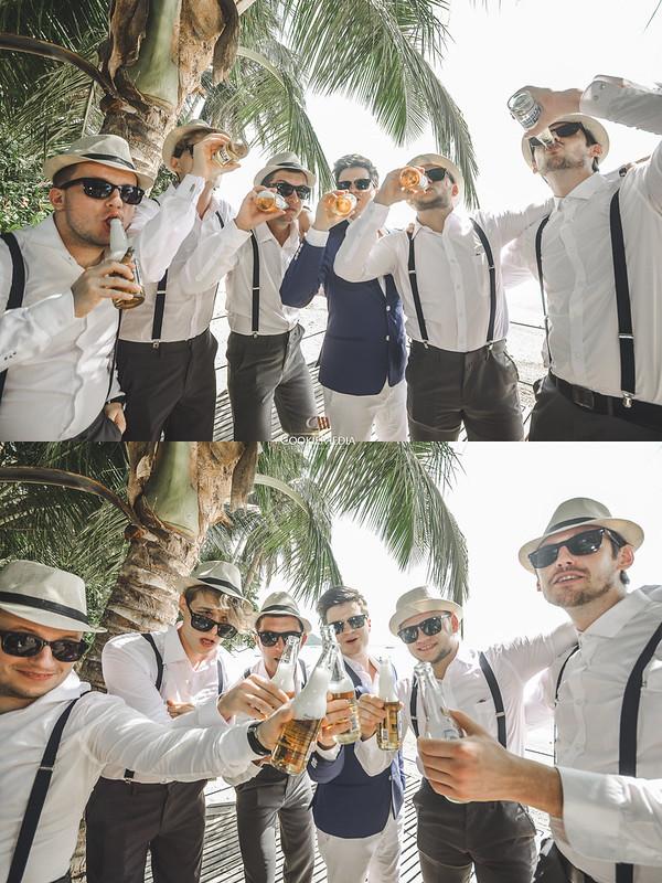 El Nido - Palawan Wedding (Bartos + Karen) (9)