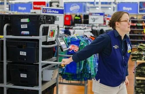 美国传统零售业为何大溃败?亚马逊并非唯一推手