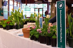 LWTech Environmental Horticulture's Spring Plant Sale begins today! 🌿🌷🌱🌻 Head on over to the greenhouse to support our Horticulture students! Sale runs 9 a.m. to 3 p.m. today and tomorrow, as well as next Friday and Saturday,