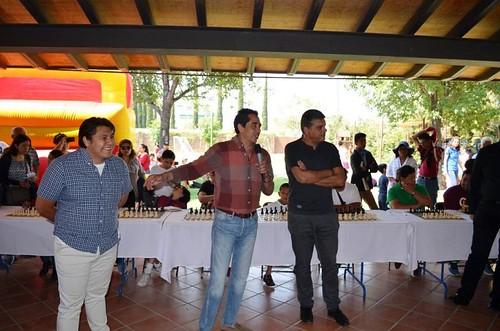 2017 - Nacional Abierto - Simultaneas Javier Ochoa