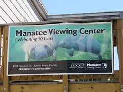 TECO Manatee Viewing Center