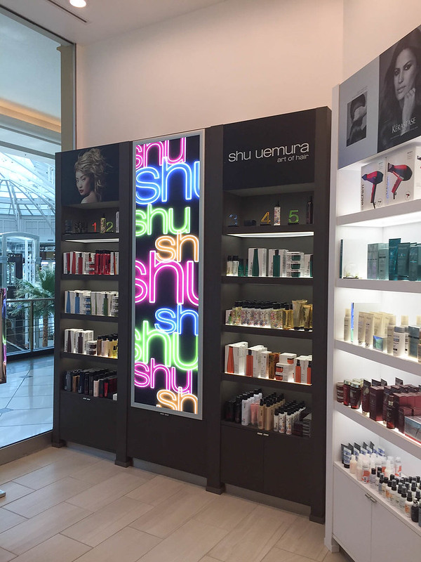 Thin LED Panel Light Box with Duratran Transparency