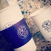 Back in LA...  #ChrisPardal #mexicoorganic #coffeebean #thecoffeebeanandtealeaf #thecoffeebean