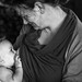 mama and teddy-9105 by Gretchen Willis Photography