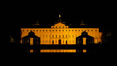 Rastatt - Schloss