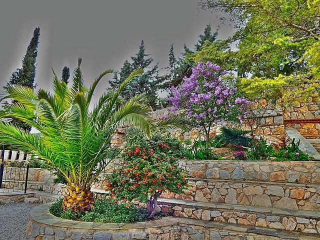 Monastery's Garden