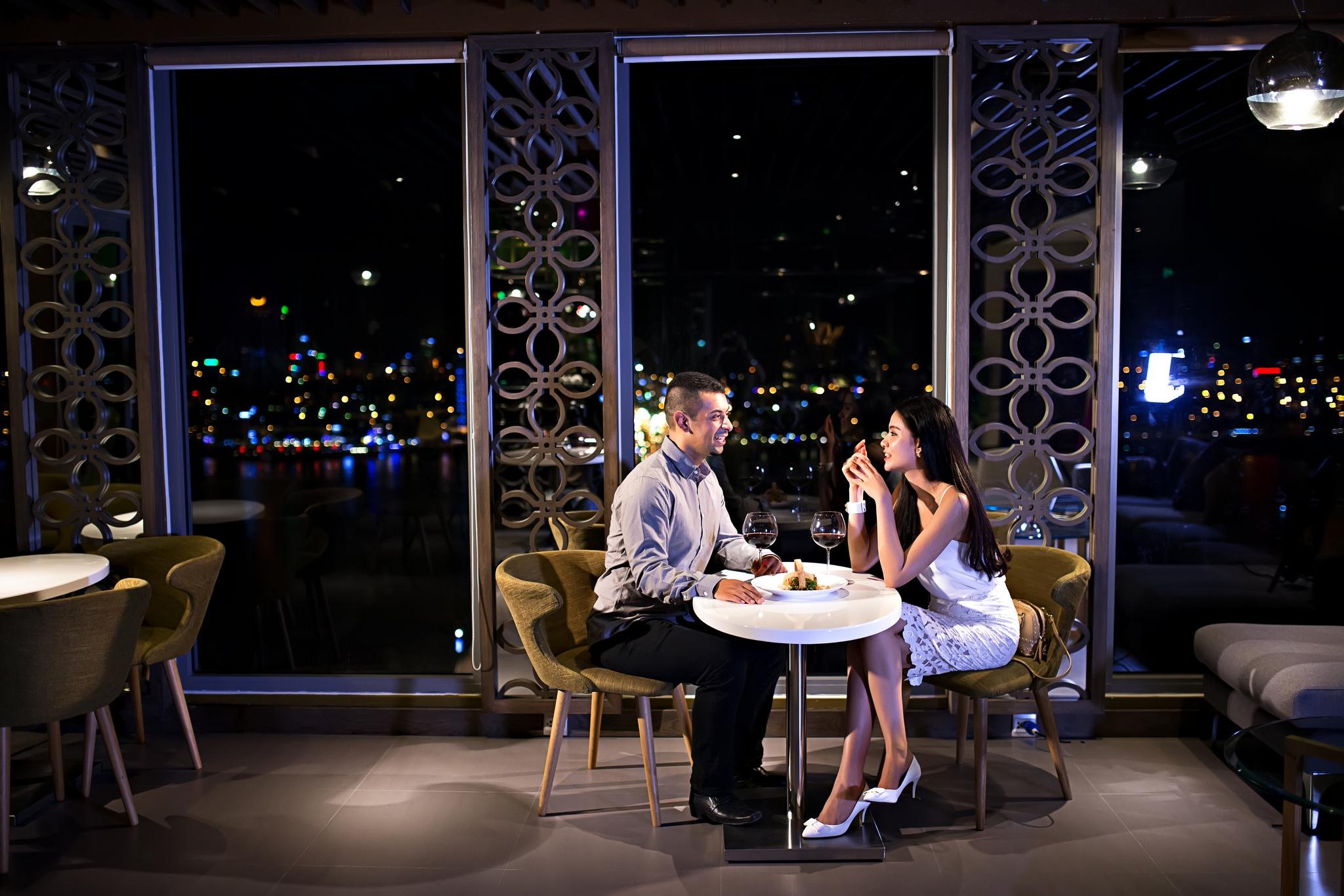 Giảm 5% hóa đơn Top View Bar | Vanda Hotel 3