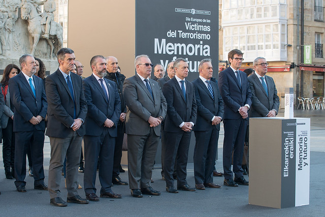 El Gobierno Vasco inicia, Nikon D800E, AF-S Nikkor 70-200mm f/4G ED VR