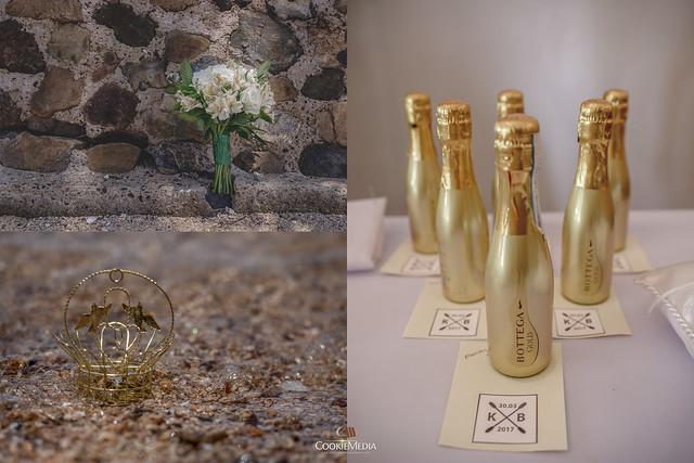 El Nido - Palawan Wedding (Bartos + Karen) (1)
