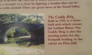 Cuddy Brig