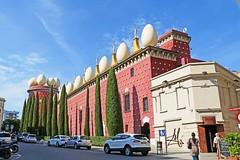 Espagne, Figueres, Cadaqués