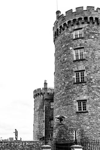 marcial bernabeu bernabéu irlanda ireland kilkenny castle castillo