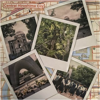Japan Instant Memories (Hiroshima)
