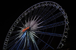 Asiatique Bangkok - Ferris Wheel | by lemniscate.io