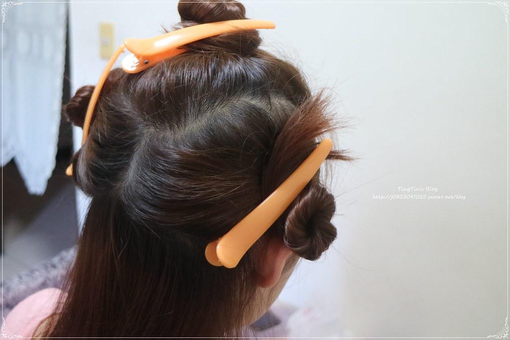 美吾髮葵花亮澤染髮霜自然紅棕 (43)
