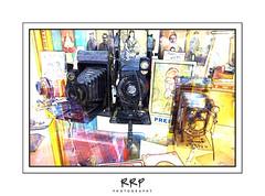 Four Cameras (Cuatro Cámaras)
