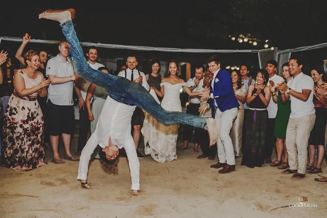 El Nido - Palawan Wedding (Bartos + Karen) (42)