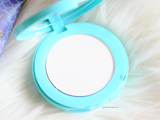 Happy Skin Matte Of Your Dreams Oil Control Mattifying Powder2