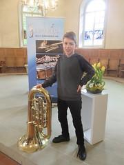 Seeländischer Solisten- und Ensemblewettbwerb, 6. Mai