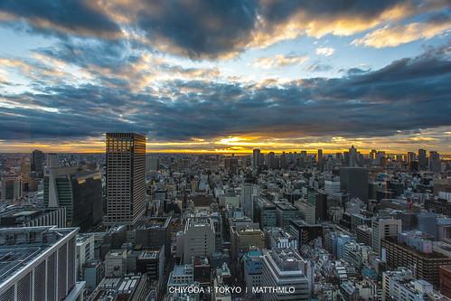 ef1740f4l 5d eos canon tokyo sunrise chiyoda shangri la japan urbanscapes