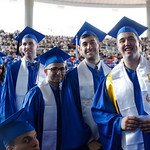34552840341 2017 Baccalaureate Commencement