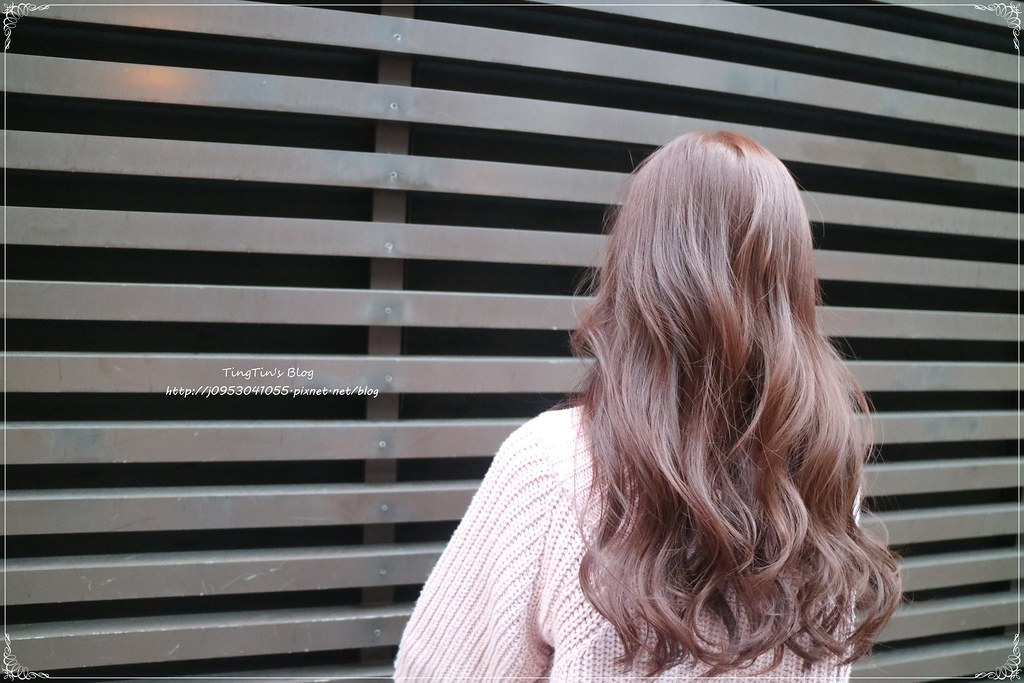 染髮紅棕色 HAPPYHAIR (20)