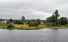 Svir River 29