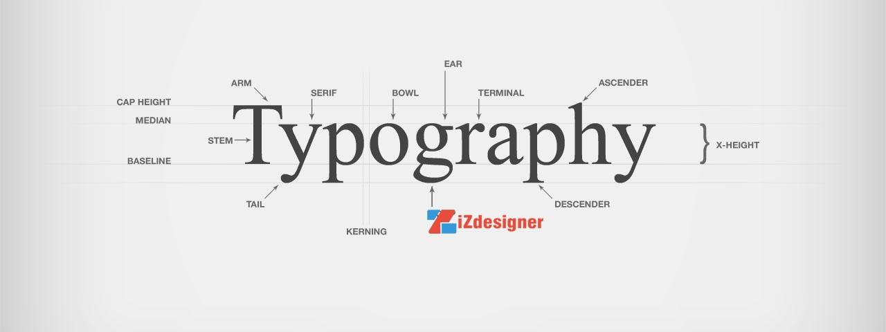 20 Thuật ngữ thiết kế đồ họa cơ bản bạn nên biết
