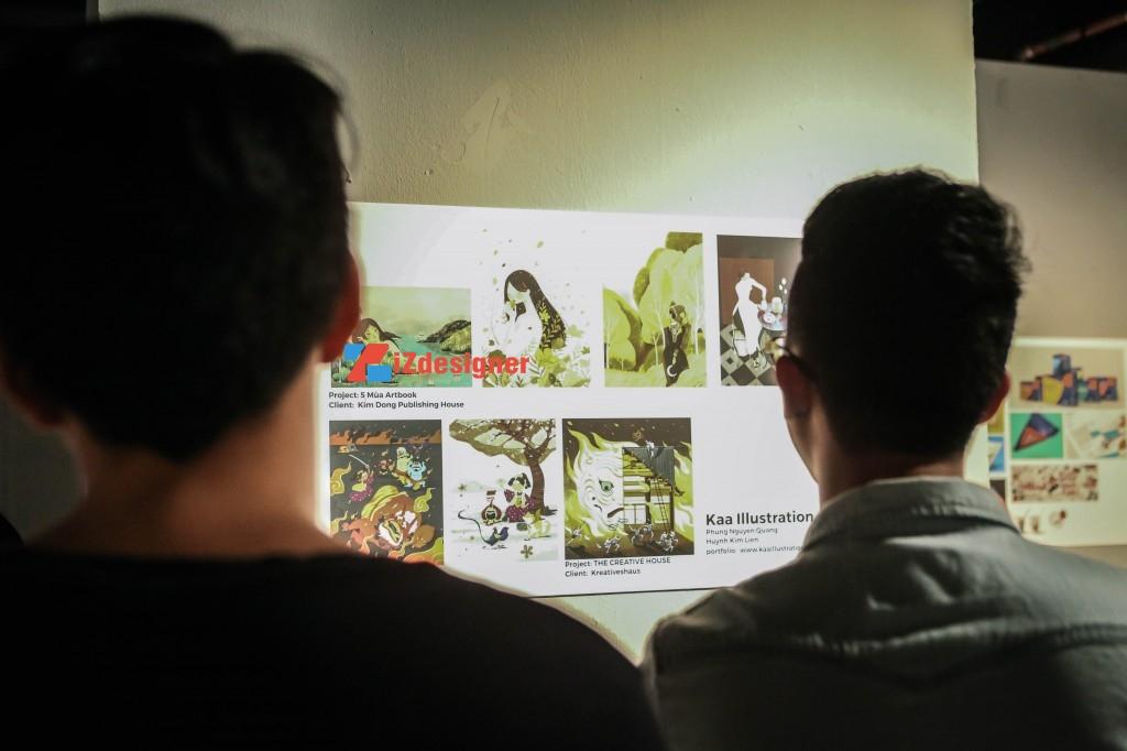 Vietnam Halography 2017 chính thức khai mạc tại Hà Nội