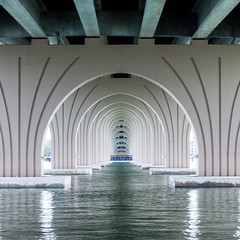 Pinellas Bayway Bridge