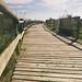 Endless walkway