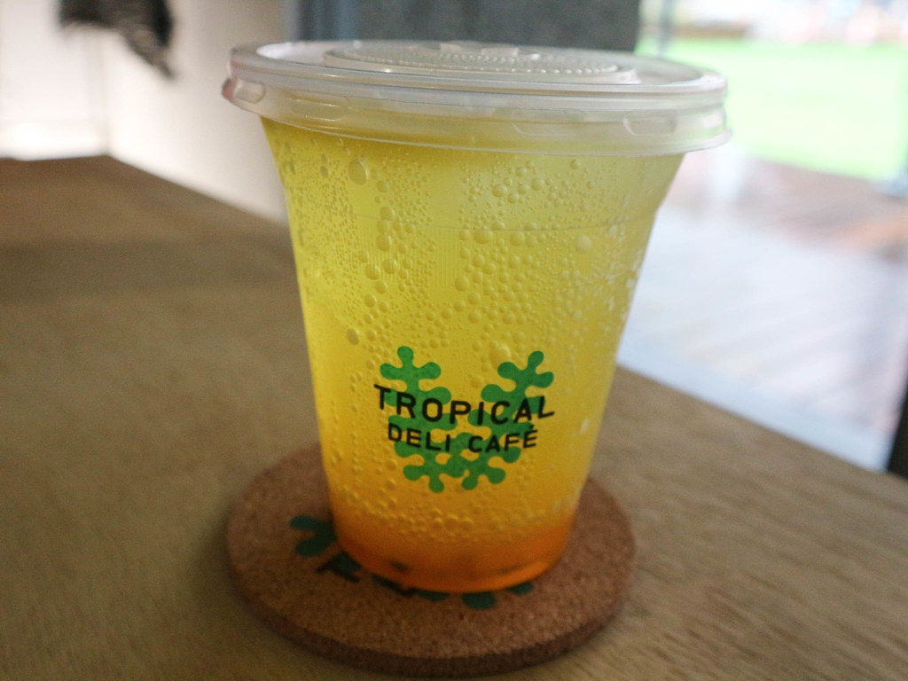 熱帶Tropical Deli Cafe (23)