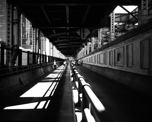 Ed Koch Queensboro Bridge.