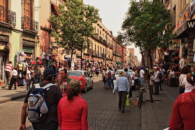 Calle del Correo Mayor