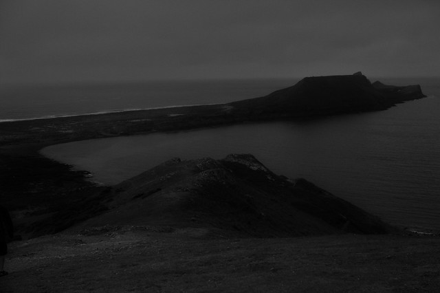 Worm's Head, Canon EOS 600D, Sigma 30mm f/1.4 DC HSM