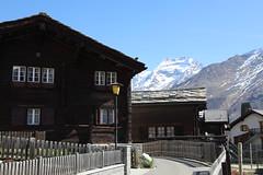 Suisse - Zermatt & Saas-Fee