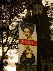 Colfax Creates