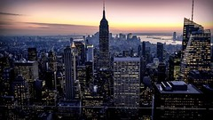 Lonely Planet...epicenter of the arts. Dining and shopping capital. Trendsetter. New York City wears many crowns, and spreads an irresistible feast for all.