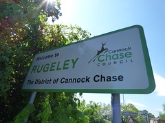 Rugeley