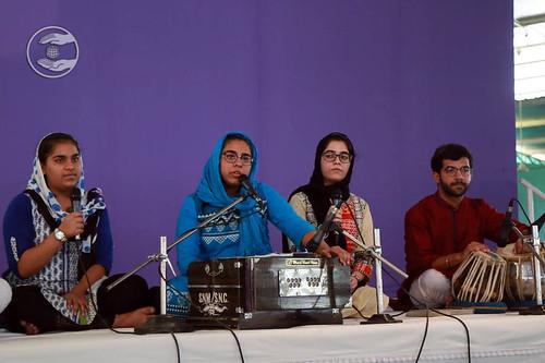 Avtar Bani by Sukriti and Saathi from Janakpuri, Delhi