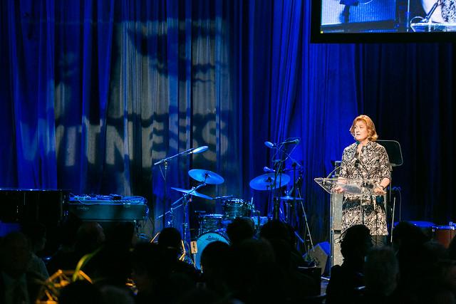 Program | WITNESS 25th Anniversary Benefit 2017