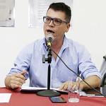 qua, 17/05/2017 - 15:39 -  Audiência Pública com a finalidade de debater sobre os impactos na prestação dos serviços pela fundação ZoobotânicaLocal: Hall da Presidência (Câmara Municipal de Belo Horizonte) Data: 17-05-2017Foto: Abraão Bruck - CMBH