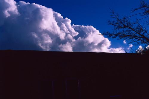 slidefilm landscape silverfastaistudio8 manualfocus film clouds rvp50 velvia e6 ice availablelight minoltax570 pacificimageelectronicsprimefilmxa nm prime santafe analog fujichromervp50 austin tx usa mdrokkorx50mmf12
