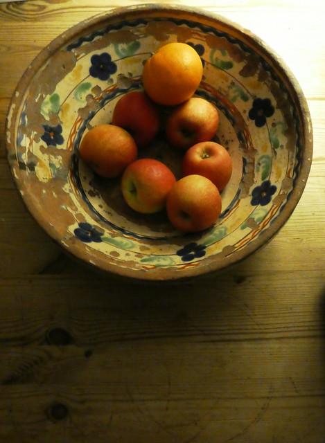 Fruit Bowl, Panasonic DMC-TZ80