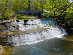 Happy waterfall Wednesday!